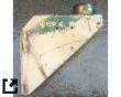 KENWORTH W900 CAB MOUNT,BRACKET