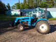 1998 NEW HOLLAND TC33