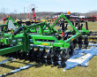 2016 SUMMERS MFG SUPERCOULTER