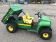 JOHN DEERE ATVS GATORS 4X2