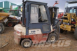 1998 UNICARRIERS FA18