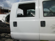 2009 FORD FORD F550SD PICKUP DOOR ASSEMBLY, REAR OR BACK