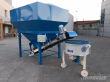 2018 METALIKA M-250 CONCRETE MIXER