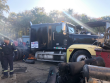 1997 FREIGHTLINER FLD120 LOT NUMBER: T-SALVAGE-1965