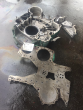 2012 VOLVO VED13 FLYWHEEL HOUSING 21184809