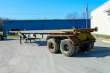 1998 GALBREATH 40' CHASSIS