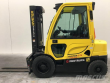 2017 HYSTER H2.5
