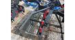 2020 ARMSTRONG AG 5' BB05 BOX BLADE