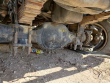 INTERNATIONAL 7400 FRONT AXLE ASSEMBLY