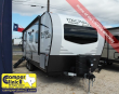 2020 FOREST RIVER FLAGSTAFF MICRO LITE 25