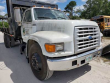 EATON-FULLER FS4205B TRANSMISSION FOR A 1995 FORD F SERIES