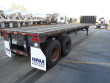 ARMOR STEEL FLATBED