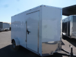 2020 CONTINENTAL CARGO 6 X 12 3K V-SERIES WHITE
