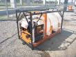 TMG INDUSTRIAL HW40T 4000 PSI SKID MOUNTED HOT WATER