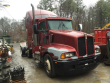 1995 KENWORTH T600 LOT NUMBER: T-SALVAGE-1505
