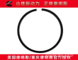 SHANTUI BULLDOZER ENGINE PARTS PISTON RING 4955435