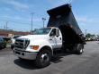 2006 FORD F-750