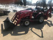 TYM TRACTOR T353