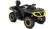 2019 CAN-AM OUTLANDER MAX XT 1000