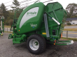 2019 MCHALE VARIABLE CHAMBER ROUND BALERS V660