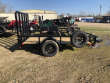 2021 BIG TEX TRAILERS 35SA 10