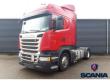 2013 SCANIA R400