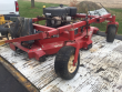 "SWISHER 60"" MOWER"