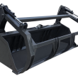 "2020 UNLIMITED FABRICATIONS 96"" HAY GRAPPLE BUCKET"