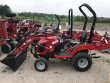 2019 TYM TRACTOR T194
