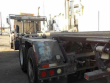 PART TYPE: VEHICLE - 2007 STERLINJG L9500 TANDEM-AXLE ROLL-OFF TRUCK,