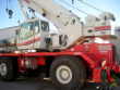 2009 LINK-BELT RTC 8065
