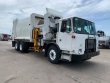 2016 AUTOCAR ACX XPEDITOR GARBAGE TRUCK