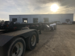 2020 DRAGON TWO CONTAINER ROLL OFF TRAILER