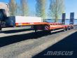 FAYMONVILLE MAX TRAILER, MAX100, 3-AKSELINEN