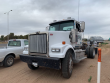 2012 WESTERN STAR 4900 FA LOT NUMBER: UNIT-609-S