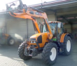 1997 CLAAS RENAULT ARES 620 RZ