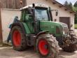 2001 FENDT FARMER 410 VARIO
