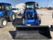 2019 NEW HOLLAND BOOMER 50