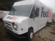 1998 FREIGHTLINER MT45 CHASSIS LOT NUMBER: TA113