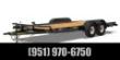 2021 BIG TEX TRAILERS 70CH-18 CAR / RACING TRAILER