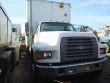 1998 FORD F900