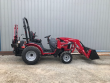 2020 MAHINDRA MAX SERIES 26 XLT HST WITH