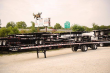2016 FONTAINE 53X102 COMBO AIR RIDE FLATBED FOR RENT