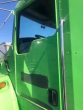 GOOD USED DRIVER SIDE DOOR WITH MANUAL WINDOWS FOR A 2004 KENWORTH T300 MAKE:
