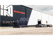 2020 KALYN SIEBERT 60 TON WEST COAST MODULAR LOWBOY TRAILER