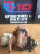 2014 CUMMINS ISX15 AC COMPRESSOR