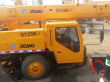 2013 XCMG QY25