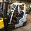 2015 UNICARRIERS CF50