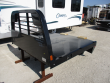 CM 7' X 84 SS FLATBED TRUCK BED
