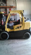 2007 HYSTER S155